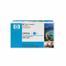 კარტრიჯი ლაზერული: HP C9721A Cyan Print Cartridge CLJ4600 Original