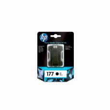 კარტრიჯი ჭავლური: HP DJ 177 C8721HE Black Small