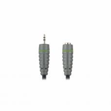 კაბელი აუდიო: B/B Audio Cable 2.5mm M-3.5mm F 0.2m BAL2700