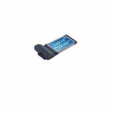 ქსელის ბარათი: Logilink PC0035