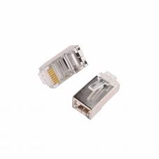 კონექტორი: FTP Connector  RJ45 CAT5E