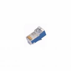 კონექტორი: FTP Connector RJ45 CAT6E
