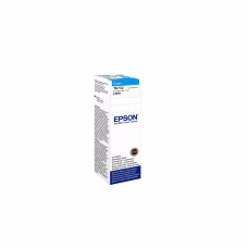 მელანი: Epson L800 Ink Bottle C13T67324A Cyan