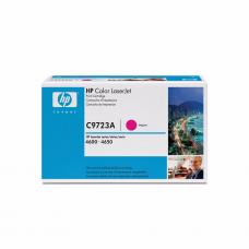 კარტრიჯი ლაზერული: HP C9723A Magenta Print Cartridge CLJ4600 Original