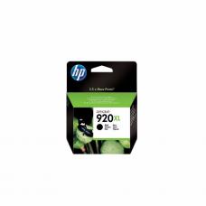 კარტრიჯი ჭავლური: HP BGX CD975AE 920XL Black Original