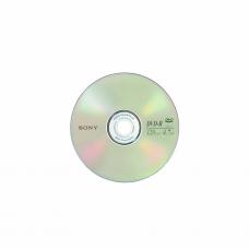 კომპაქტური დისკი: Sony DVD+R