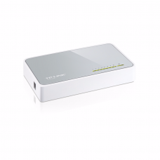 სვიჩი: TP-Link TL-SF1008D 8-port Swiches