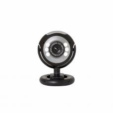ვიდეო თვალი: Defender C-110 0.3MP