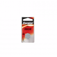 ელემენტი: Energizer Lithium Button Cell 2032 size