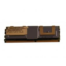 ოპერატიული მეხსიერება: IBM BladeCenter HS21 Memory 4GB PC2-5300 39M5797