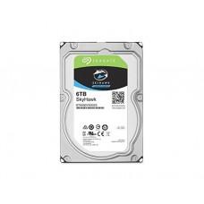 მყარი დისკი: Seagate SkyHawk ST6000VX0023 6TB 6Gb/s SATA 3.5