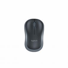 თაგვი უკაბელო: Logitech M185 Wireless Mouse Swift Grey