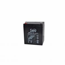 აკუმულატორი: ENOT NP5-12 Battery 12V 5Ah