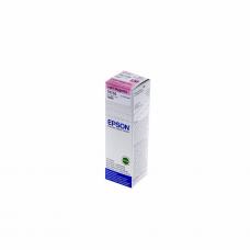 მელანი: Epson L800 Ink Bottle C13T67364A Light Magenta Original