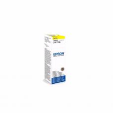 მელანი: Epson L800 Ink Bottle C13T67344A Yellow Original