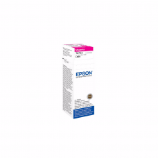 მელანი: Epson L800 Ink Bottle C13T67334A Magenta