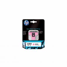 კარტრიჯი ჭავლური: HP DJ 177 C8775HE Magenta LT small
