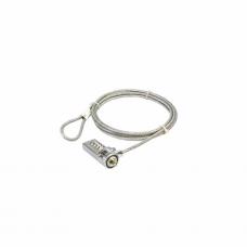 ნოუთბუქის ჩამკეტი: Logilink NBS002 Number lock Industry standart