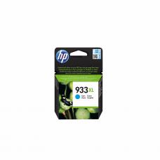 კარტრიჯი ჭავლური: HP 933XL Ink Cartridge CN054AE Cyan
