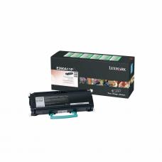 კარტრიჯი ლაზერული: Lexmark E260 E360 E460 Toner Cartridge No Original