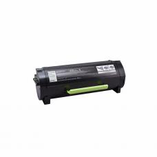 კარტრიჯი ლაზერული: Lexmark 602X Toner Cartridge 20K - 60F2X0E