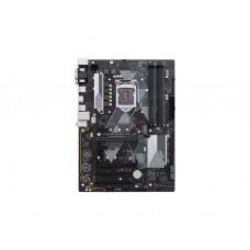 მთავარი პლატა: ASUS PRIME B360-PLUS 4DDR4 LGA1151