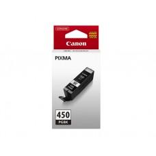 კარტრიჯი ჭავლური: CANON BJ PGI-450 PGBK Black  iP7240