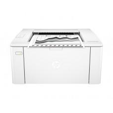 პრინტერი ლაზერული: HP LaserJet Pro M102W - G3Q35A