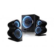 დინამიკი 2.0: Microlab T10 2.1 Bluetooth Speakers 56W RMS