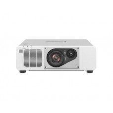 პროექტორი: Panasonic PT-RZ570WE DLP WUXGA 1920х1200 white