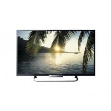 """ტელევიზორი: Sony 32"""" (81cm) KDL32WD603BR BRAVIA 1366x768 Smart HD HDMIx2 USBx2 Black"""