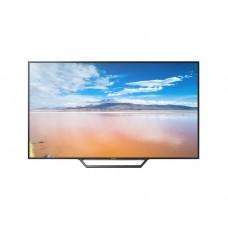 """ტელევიზორი: Sony 32"""" (81cm) KDL32WD756BR2 BRAVIA Smart 1920x1080 FHD 2xUSB 2xHDMI Black"""