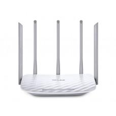 როუტერი უკაბელო: TP-Link Archer C60 AC1350 Wireless Dual Band Router