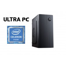 ULTRA PC ASUS PRIME H310M-R Intel Celeron G4930 128GB 4GB