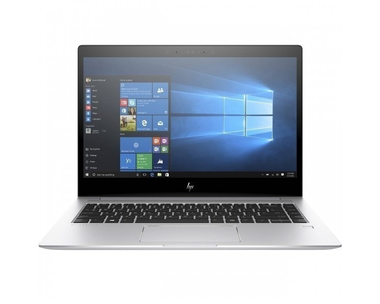 "Notebook: HP EliteBook 1040 G4 14"" FHD  Intel Core i5-7200U  8GB  256GB No ODD  Windows 10 Pro - 1EP72EA"