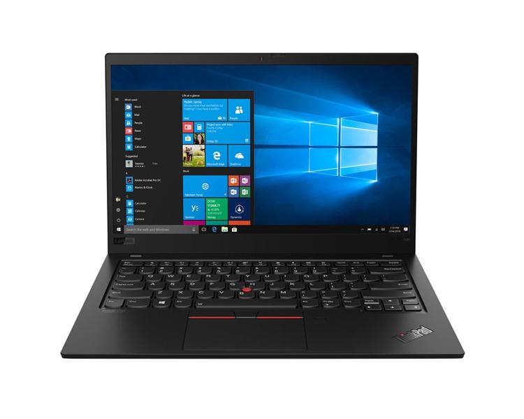 ": LenovoThinkPad X1 Carbon 14"" FHD  Intel Core I7-8565U  8GB  512GB SSD M.2 PCIe  Win10  Pro Black - 20QD0032RT"