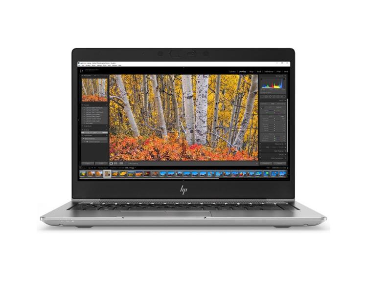 ": HP ZBook 14u  G5  14""  FHD Intel Core  i5-7200U 8GB  256GB  No ODD Windows 10 Pro 64 Bit - 2ZC01EA"