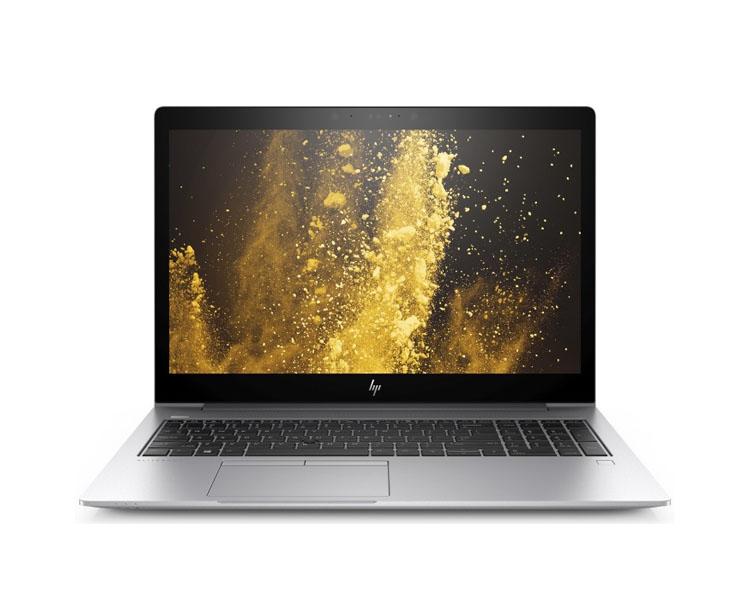 """ნოუთბუქი: HP EliteBook  850  G5  15.6""""  FHD  Intel Core  i7-8550U    8GB  256GB  No ODD Win 10 Pro  Silver - 3JX19EA"""