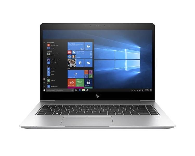 : HP EliteBook 840 G5 14'' FHD Intel Core i5-8250U  8GB 256GB Win 10 Pro 64 Bit - 3JX27EA