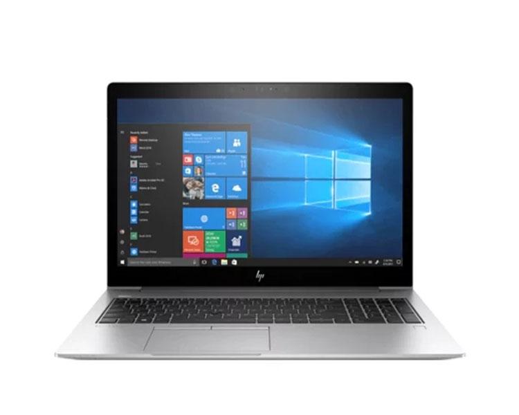 """ნოუთბუქი: HP EliteBook 850  G5  15.6""""  FHD Intel Core i5-8250U   8GB  256GB  No ODD Win 10 Pro Silver - 3UP15EA"""