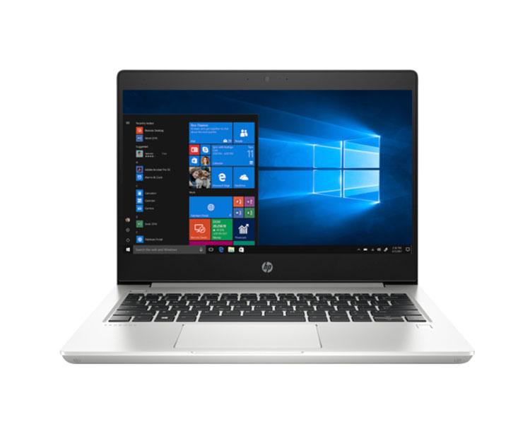 """ნოუთბუქი: HP ProBook 430 G6  13.3""""  HD Intel Core  i5-8265U   8GB  256GB  No ODD Free DOS  Pike Silver - 5PP41EA"""