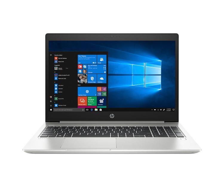 """ნოუთბუქი: HP Probook 450 G6 15.6"""" FHD  Intel Core  i5-8265U  8GB  1TB  MX130 2GB No ODD Free DOS  Silver - 5PP97EA"""