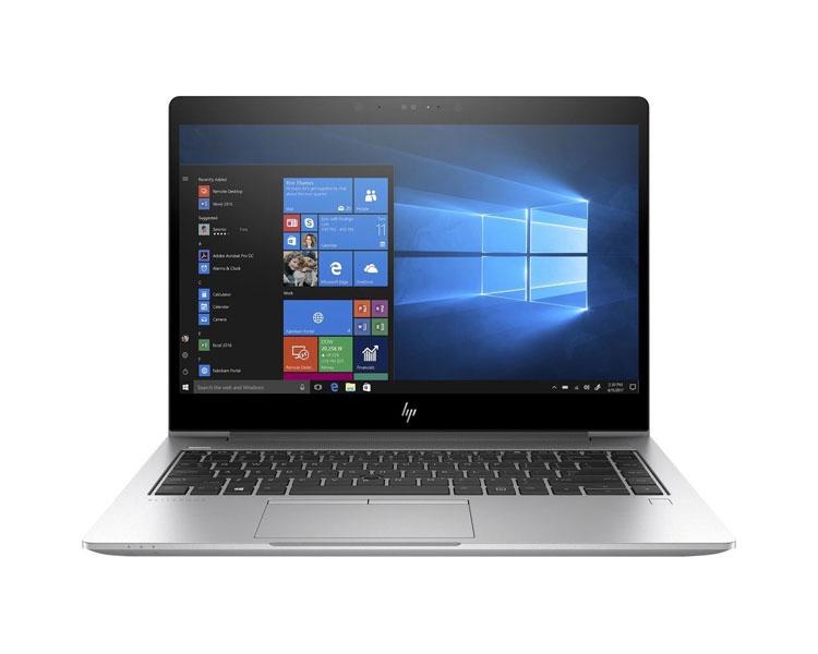 """ნოუთბუქი: HP EliteBook 840 G5  14""""  FHD  Intel Core  i7-8550U   8GB  256GB  No ODD Win 10 Pro Silver - 5SR58ES"""