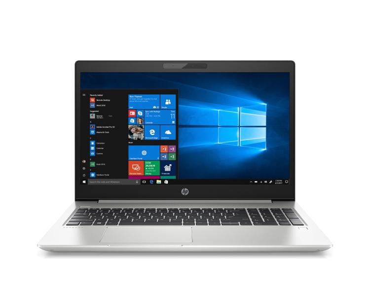 """ნოუთბუქი: HP ProBook 450 G6 15.6"""" FHD IPS Intel i5-8265U 8GB SSD 256GB Keyboard backlit - 6BN80EA"""