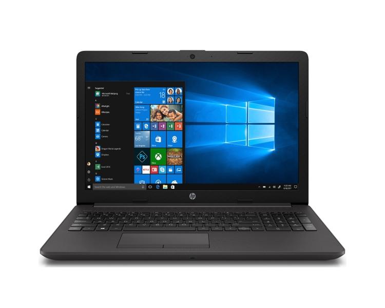 """ნოუთბუქი: HP 250 G7  15.6""""  HD Intel  Core  i5-8265U   4GB  500GB  DVD-RW  Free DOS  Dark Ash Silver - 6BP64EA"""