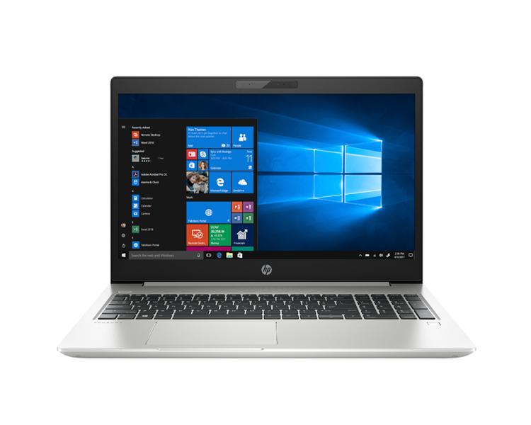 """ნოუთბუქი: HP ProBook 15.6"""" G6 FHD i7-8565U 8GB SSD 256GB - 6EC65EA"""