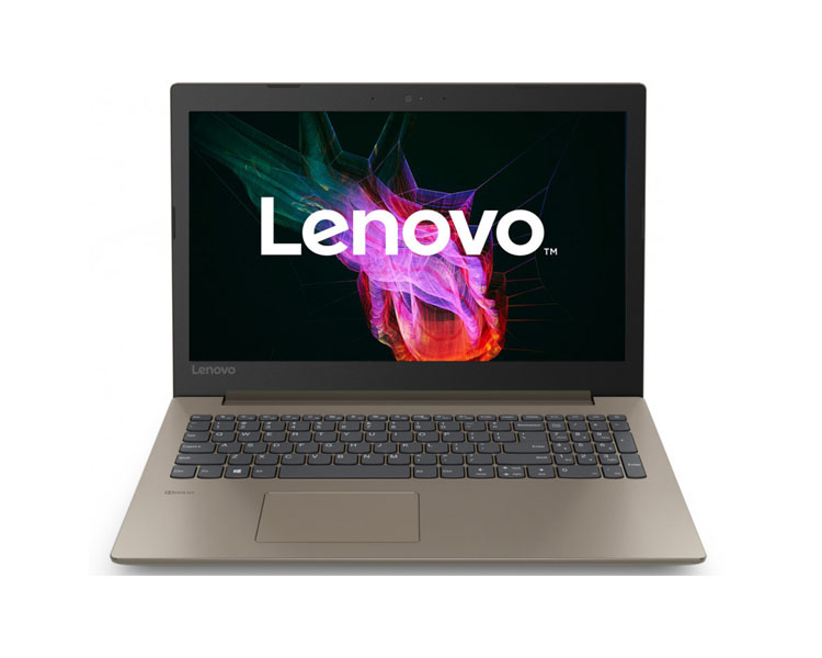 "Notebook: Lenovo IP 330-15IKB 15.6""  HD  Intel  Core I5-7200U  4GB  500GB   No ODD  Free  DOS  Chocolate - 81DC008MRU"