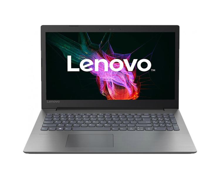 """ნოუთბუქი: Lenovo  IP 330-15IKB  15.6""""  HD Intel Core I7-8550U   6GB  1TB  MX150  2GB Free DOS  Onyx  Black - 81DE01BKRU"""