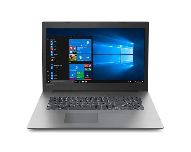 """ნოუთბუქი: Lenovo  IP 330-17IKB  17.3""""  HD+  Intel Core I5 -8250U   8GB   1TB  MX 150  2GB  Free DOS Onyx Black - 81DM006YRU"""