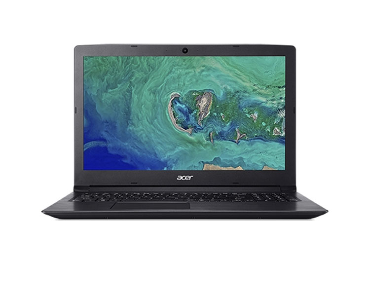 "Notebook: Acer aspire 3 A315-53G-52JZ  15.6""  HD  Intel i5-8250U  4GB  1TB  MX130  2GB - NX.H1AER.012"